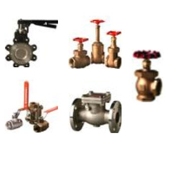 Stockham Valves